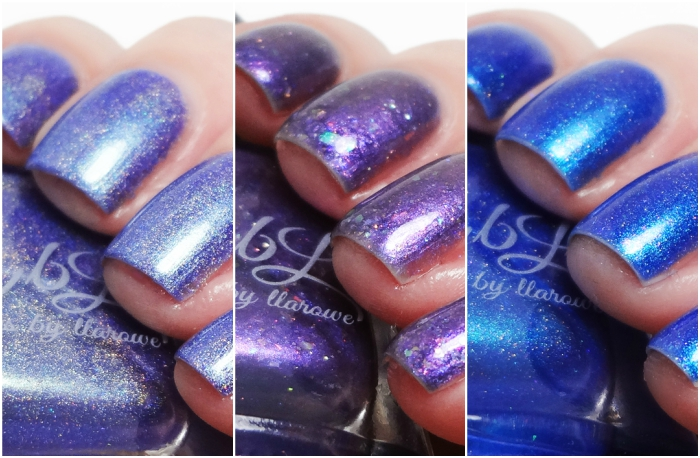 xoxoJen's swatch of Colors By Llarowe  HHC Store Sale