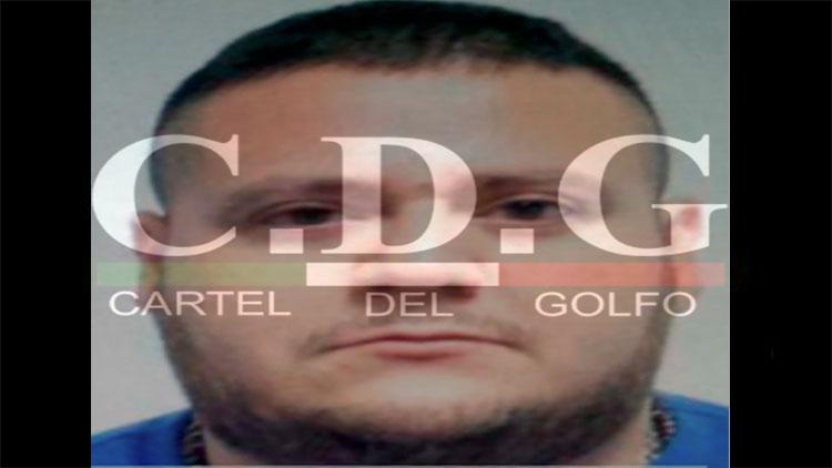 """""""El Toro"""" entregara el mando del Cártel del Golfo en Reynosa a otro capo afirman las autoridades"""