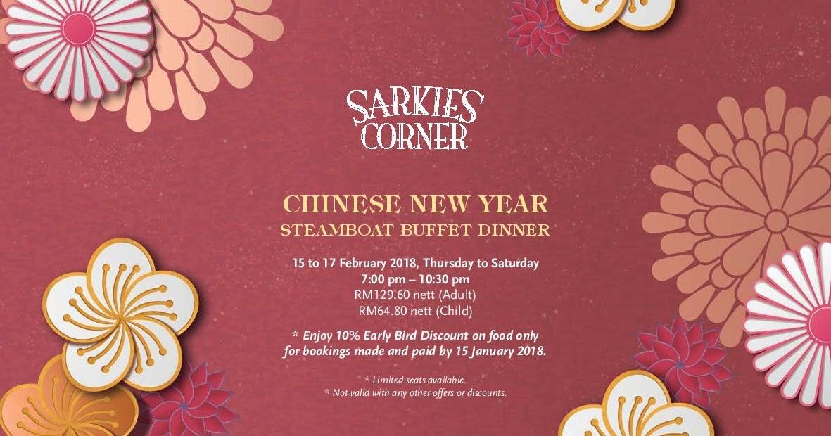 jj in da house chinese new year steamboat buffet sarkies corner eastern oriental hotel penang