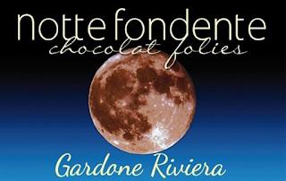La Notte Fondente 25 agosto Gardone Riviera (BS)