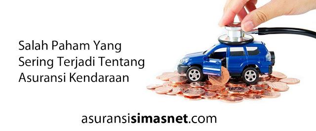 All Risk Pilihan Asuransi Kendaraan Terbaik Simasnet
