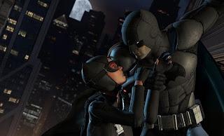 تحميل لعبة باتمان تيلتل Batman 2018 للايفون والاندرويد