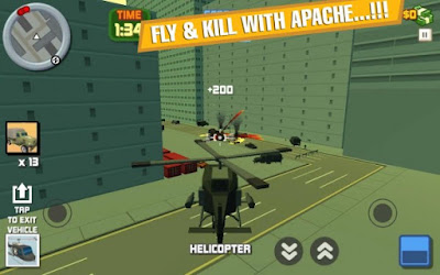 Free Download Hammer Reloaded Apk v1.2 Mod (Unlimited Money & More)