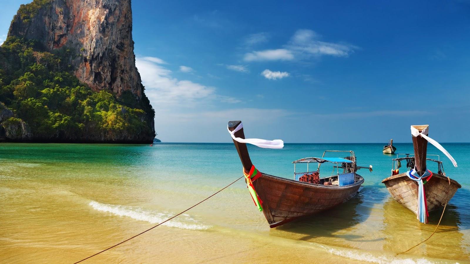 Amazing Images 4k Ultra Hd Beautiful Real Beach Wallpaper