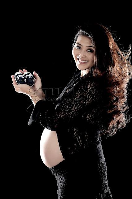 fotografia gravidas