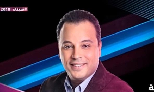 برنامج العاصمة 15/5/2018 تامر عبد المنعم الثلاثاء 15/5
