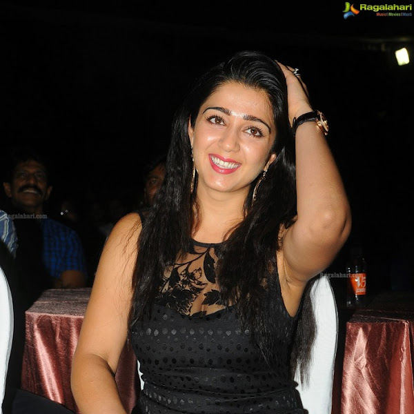 Charmi latest hot photos from 365 days movie Audio release function