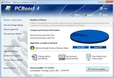 PCBoost 4.8 Full Crack