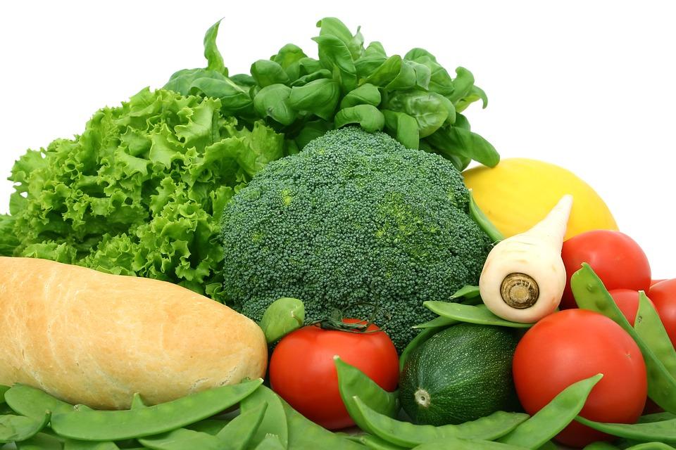 makanan vitamin k