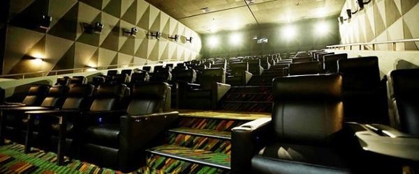 Ayala Malls The 30th Cinema