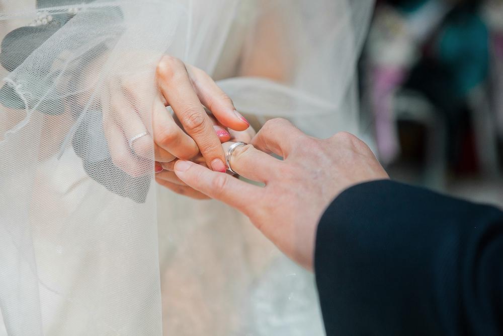 大直典華推薦婚禮