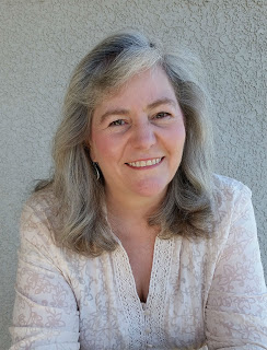 Beth Carpenter author photo