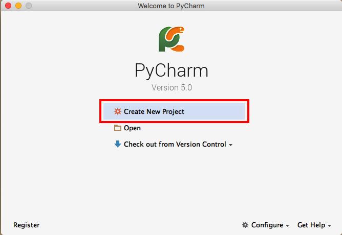 I touchs: Raspberry Pi: Python Remote Development With PyCharm