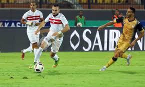 اون لاين مشاهدة مباراة الزمالك والانتاج الحربي بث مباشر 2-5-2018 كاس مصر اليوم بدون تقطيع