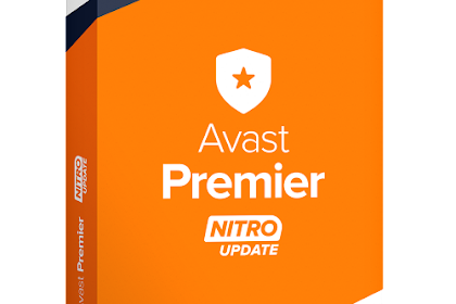 Avast Premier 2019 19.1.4142 Full + Crack Free Download