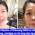 "Watch: Mystica lambasts Pokwang for giving relief goods to those who ""have salaries"" 