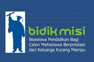 beasiswa bidikmisi  2019