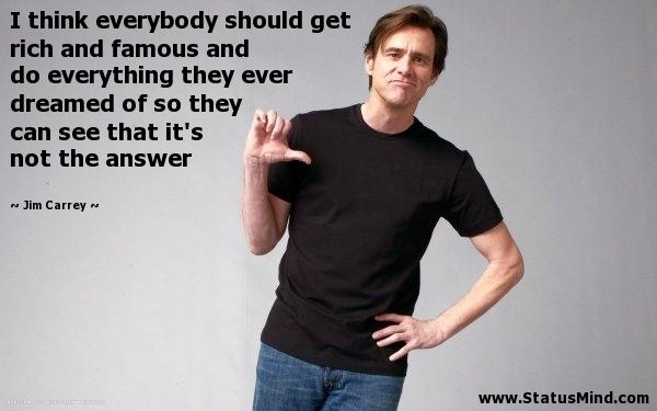 Jim Carrey Top image quotes