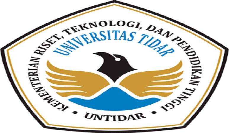 PENERIMAAN MAHASISWA BARU (UNTIDAR) 2018-2019 UNIVERSITAS TIDAR