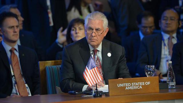 EEUU NO impone sanciones contra Myanmar por genocidio de rohingyas