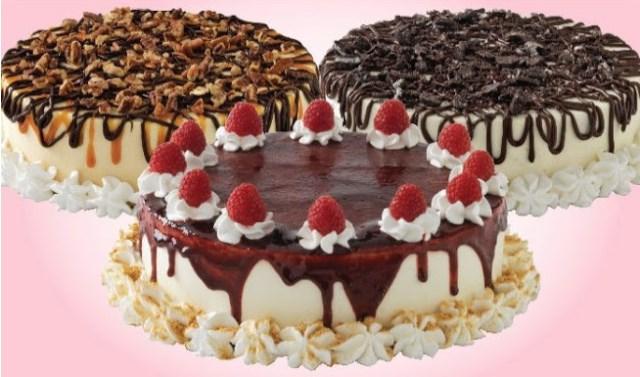 Resep Marble Bundt Cake Ternikmat