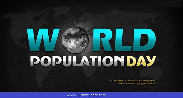 activities related to world population day