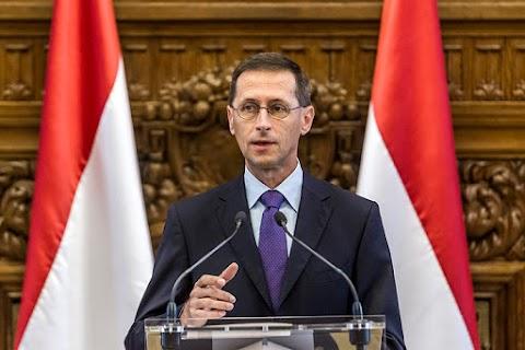 Továbbra is lendületesen szárnyal a magyar gazdaság