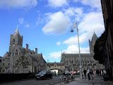 Dublin, centru