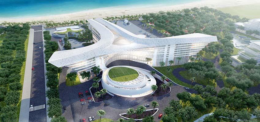 Biệt thự biển Movenpick Phú Quốc