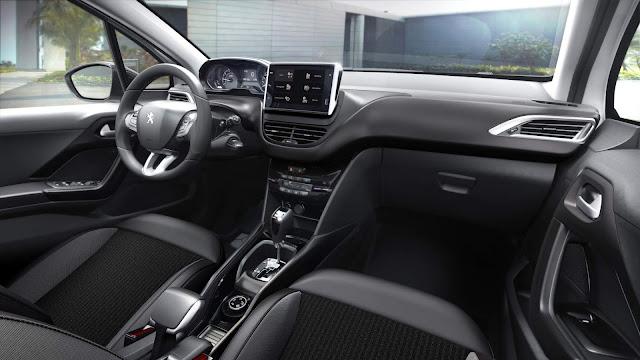 Novo Peugeot 2008 2020 Turbo Automático