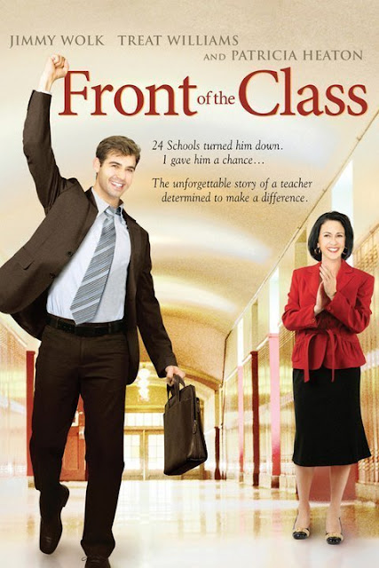 Front of the Class (2008) DVDRip ταινιες online seires oipeirates greek subs