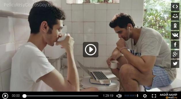 CLIC PARA VER VIDEO Loev - PELÍCULA - India - 2015