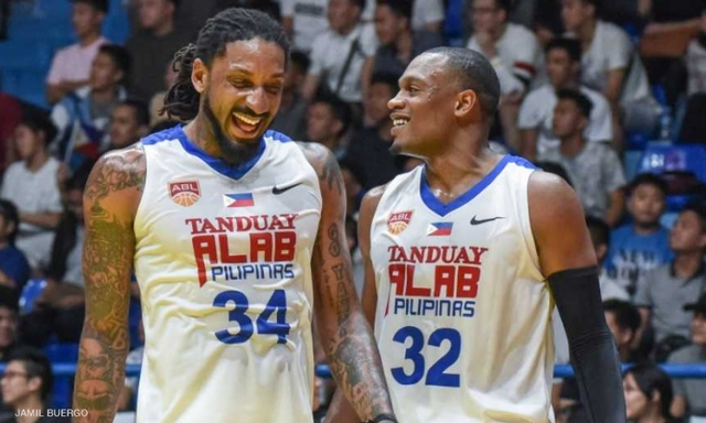 Alab Pilipinas burns Slingers, extends winning streak to 3