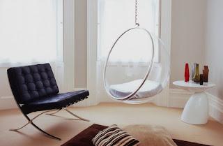 С Днём Рождения кресло-пузырь!