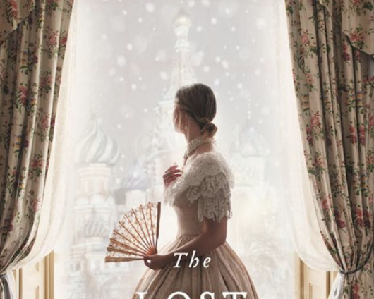 Upcoming Historical Fiction Release! The Lost Season of Love and Snow by Jennifer Laam
