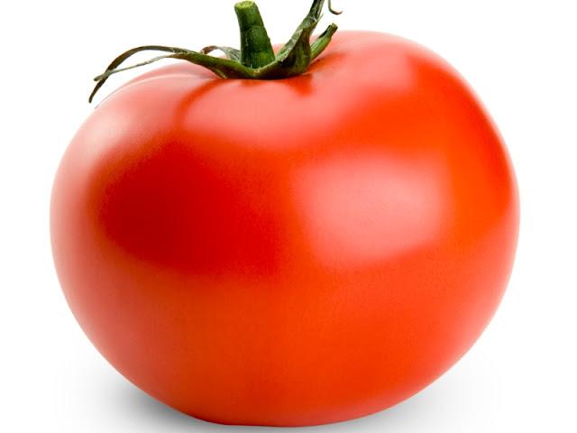 Tomat merah manfaat bagi kulit dan rambut