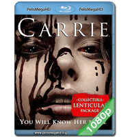 CARRIE (2013) FULL 1080P HD MKV ESPAÑOL LATINO