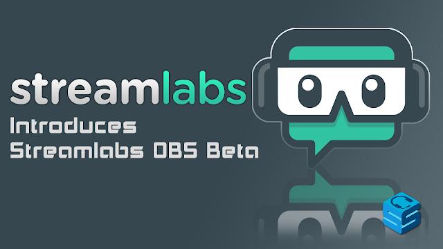 Streamlabs OBS تحميل مجانا