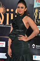 Rakul Preet Singh Sizzles in a Sleeveless Dress at IIFA Utsavam Awards 2017  Day 2  Exclusive 08.JPG