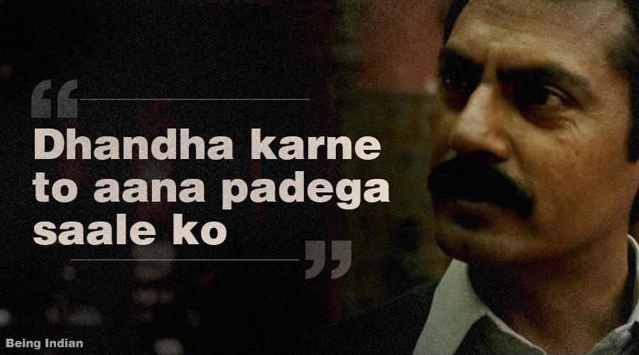 nawazuddin siddiqui's amazing dialogues