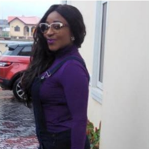 a31850ab28 More recognition continues to comes the way of Nollywood actress