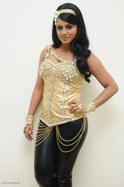 Rachana Mourya hot photos