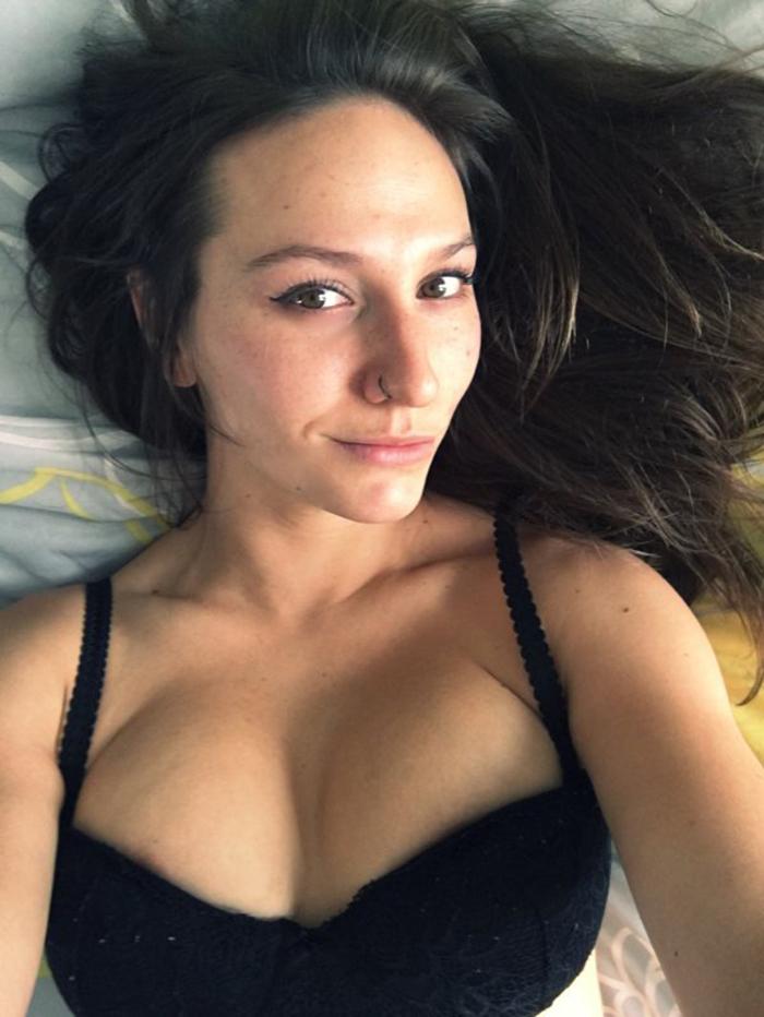 Melhore sua semana com mulheres lindas - 27