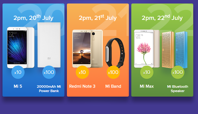 Xiaomi to give away smartphones for ₹1