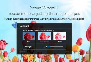 Visual TV LED LG 43LH540T Full HD Digital TV 43 Inch