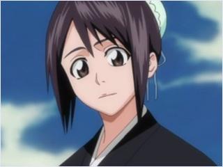 ฮินาโมริ โมโมะ (Hinamori Momo)