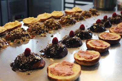 swedish semlor danish pastry