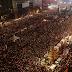 Ratusan Ribu Demonstran Minta Pencopotan Presiden Korsel Segera