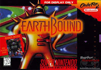 Earthbound PT/BR