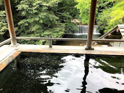 吉方位旅行2年目 もう一度行きたいオススメ♪の温泉5選